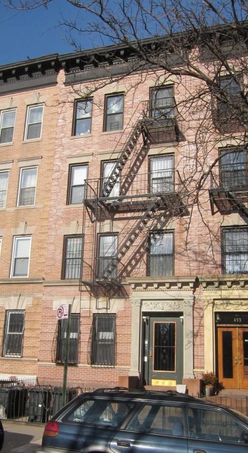 491 Park Place