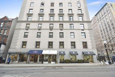 31 East 72nd for Sale #419390