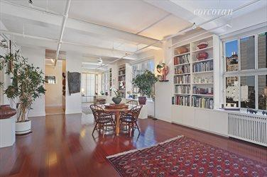 50 West 29th for Sale #612826