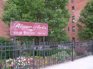 158-18 Riverside DR. ...