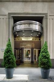 99 John ST.