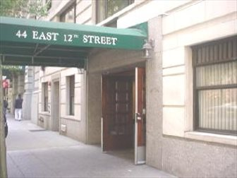 44 East 12th for Sale #373567