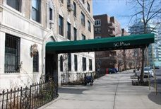 50 Plaza Street, Apt. 12B, Prospect Heights