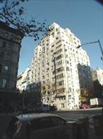 Photo of Carnegie Hill 91st
