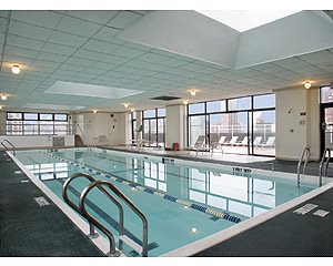 Indoor 50' Pool