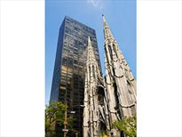 641 Fifth Avenue, Apt. 38H, Midtown East
