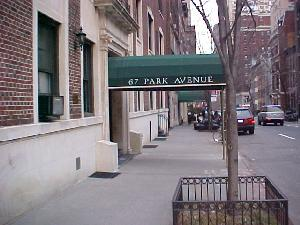 67 Park AVE.
