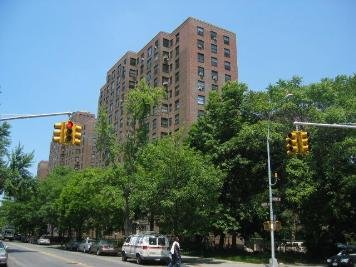 345 Clinton Avenue, 1H - Clinton Hill, New York