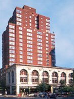 Photo of 2250 Broadway Condominium
