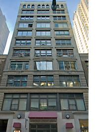 109 West 26th ST.