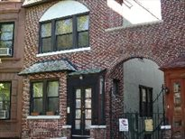 545 8th Street, Apt. 1, Park Slope