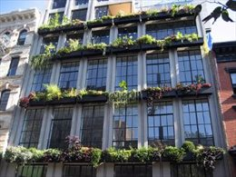 Photo of Flowerbox Building