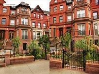 252 Gates Avenue, Apt. 1, Clinton Hill