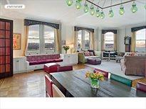 417 Riverside Drive, Apt. 12C, Morningside Heights