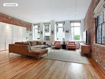 200 Mercer Street, Apt. 3F, Greenwich Village