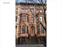 115 West 120th Street, Harlem