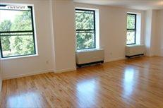 125 Central Park North, Apt. 3A, Harlem