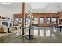 525 West 22nd Street, Apt. PH6A, Chelsea