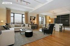 110 Central Park South, Apt. 16BC, Central Park South