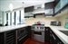 Open Designer Kitchen with Breakfast Bar
