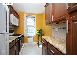 Totally Renovated Kitchen