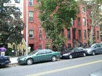 761 Union Street, Park Slope