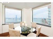 10 West Street, Apt. 32C, Battery Park City