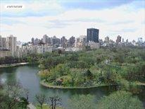 111 Central Park North, Apt. 17TH FLR, Upper West Side