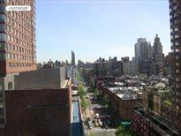 150 Columbus Avenue, Apt. 15F, Upper West Side