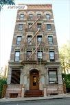 12 West 104th Street, Upper West Side