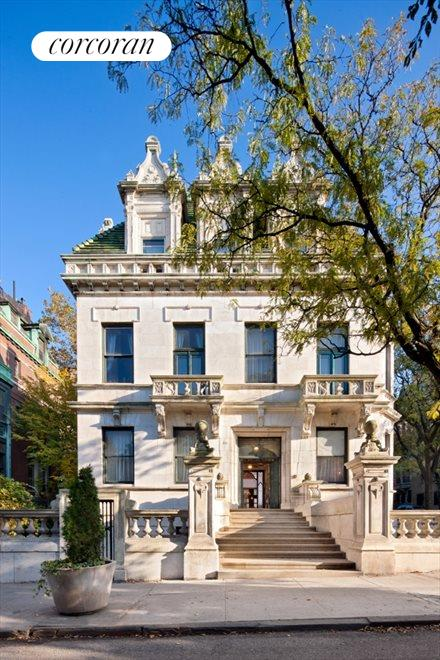Corcoran 351 riverside drive upper west side real estate for Manhattan mansions for sale