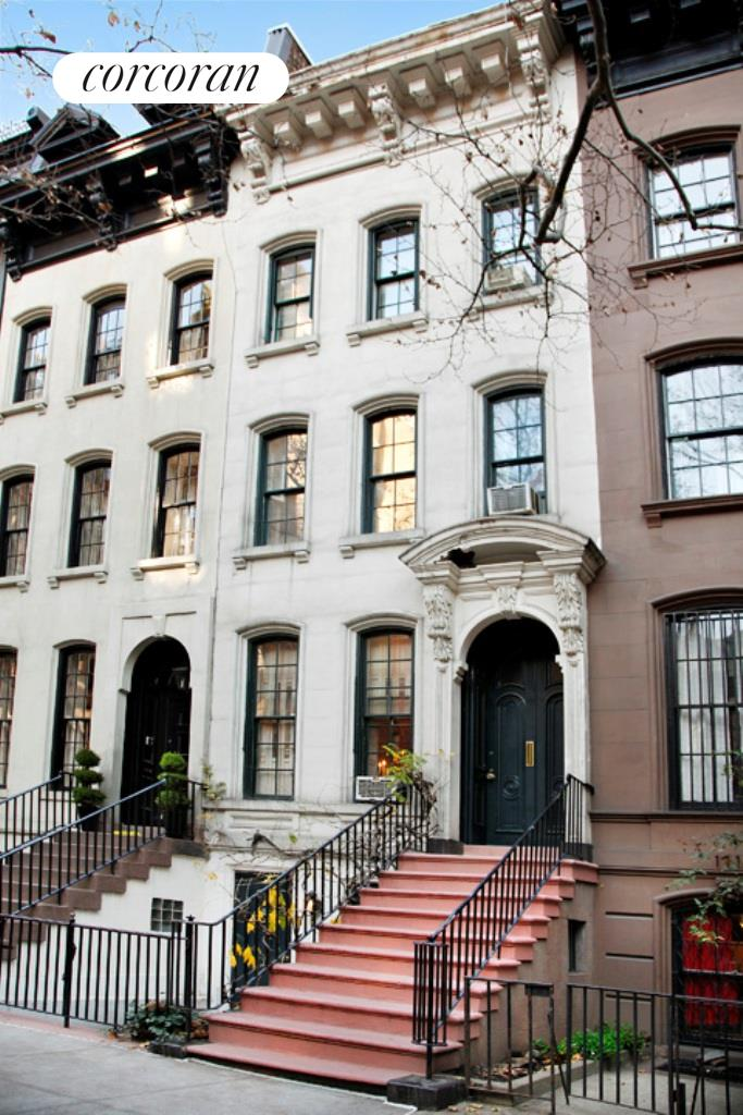 Corcoran 169 east 71st street upper east side real for Upper east side townhouse for rent