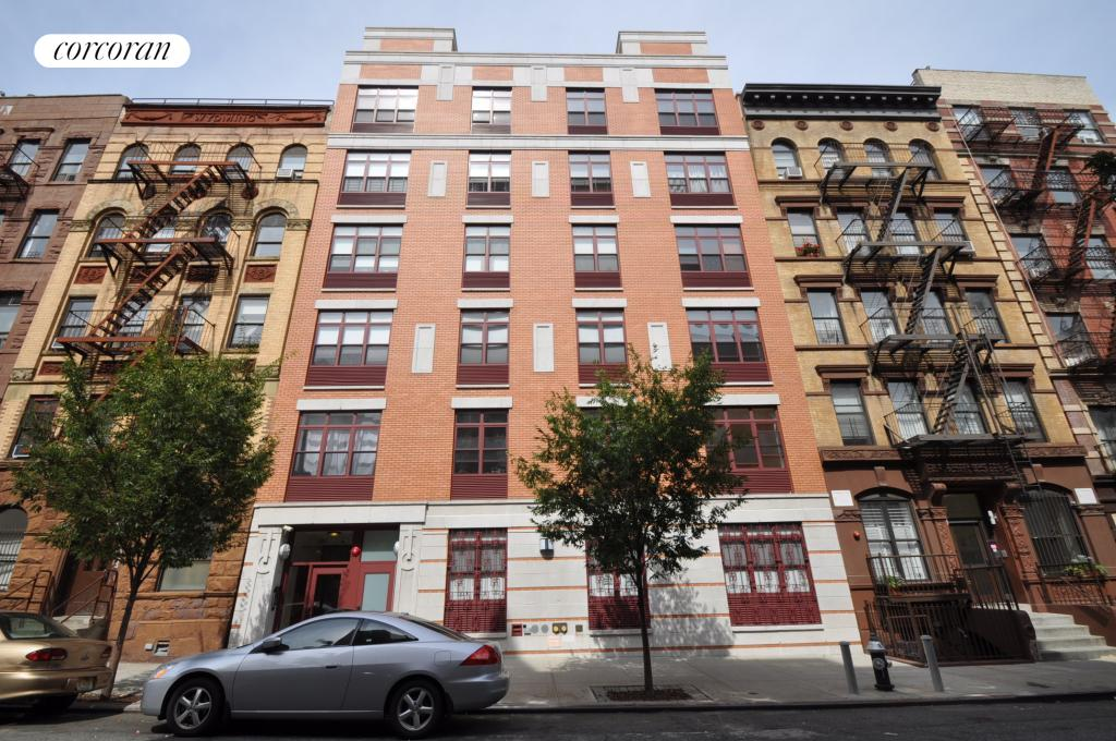 237 West 115th ST.