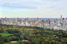 25 Columbus Circle, Apt. 62B, Central Park South