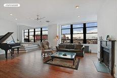 32 Morton Street, Apt. PH8B, West Village