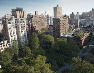 Corcoran huys 404 park ave south gramercy real estate for Gramercy park townhouse for sale