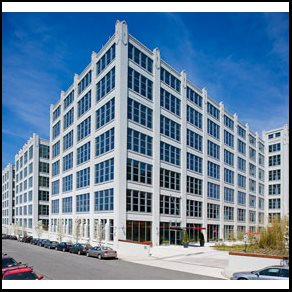 Photo of Canco Lofts