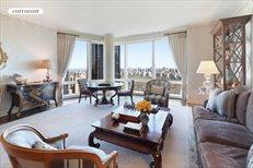 25 Columbus Circle, Apt. 53B, Central Park South