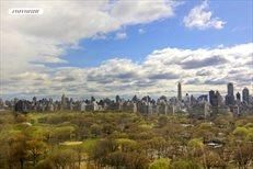 1 Central Park West, Apt. 23B, Upper West Side