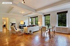 225 Central Park West, Apt. 403-404, Upper West Side