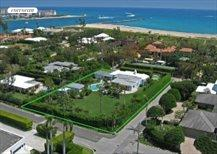 1558 North Ocean Way, Palm Beach