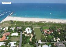1695 North Ocean Way, Palm Beach