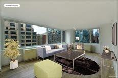 322 West 57th Street, Apt. 22H, Midtown West