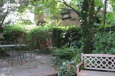 162 State Street, Apt. garden, Brooklyn Heights