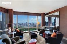 25 Columbus Circle, Apt. 69B, Central Park South