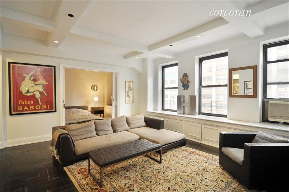 12 West 72nd ST.