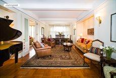 50 Riverside Drive, Apt. 10EF, Upper West Side