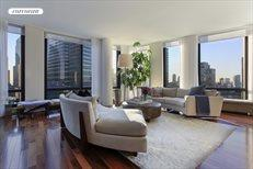101 Warren Street, Apt. 1710, Tribeca