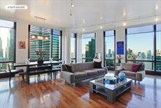 101 Warren Street, Apt. 2410, Tribeca