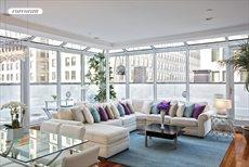 73 Worth Street, Apt. PHB, Tribeca
